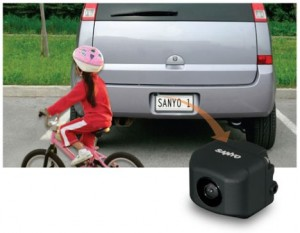 Backup-Camera-Package