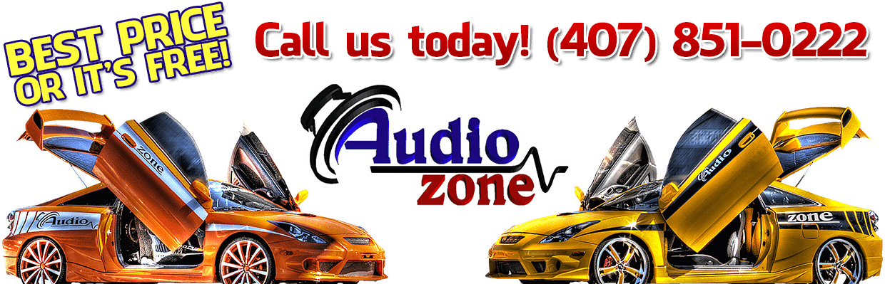 Audio Zone